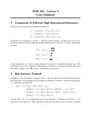 ieor265_lec4_Cross_Validation