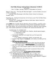 Civil War Essay Guidelines.docx