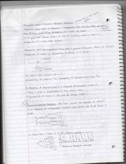 Bernoulli Trials and Binomial Random Variables Notes Page 1