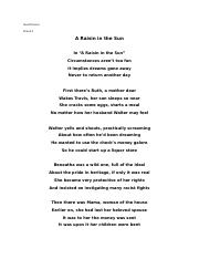 A Raisin in the Sun Poem project.docx