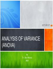 Lecture 07-Analysis of Variance (ANOVA).pdf