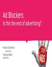 Ad Blockers_  Is this the end of advertising_.pptx