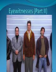 8EyewitnessessPtIIS