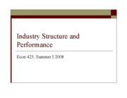08-Industry_Structure_and_Performance