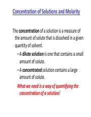Molarity and concentration.pdf