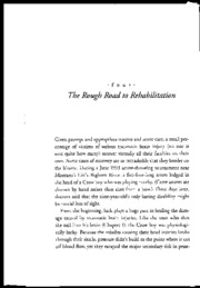 Chapter 4_Rough Road to Rehabilitation_pp 64-88