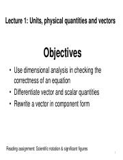 1stLE Lecture 01 - R1 Units, physical quantities and vectors part 1.pdf