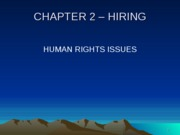 CHAPTER_2_-_HUMAN_RIGHTS_ISSUES