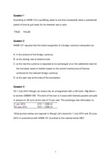 Additional question topic 6 T3 2015