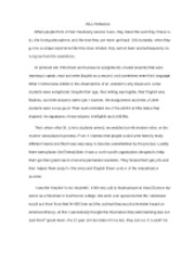 how the other half lives essay how the other half lives essay  3 pages reflection volunteer