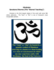 HinduismDocument.pdf