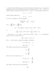 Differential Equations Lecture Work Solutions 333
