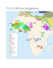 7.23.3 African Kingdoms.docx