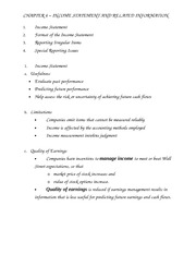 Chapter_4_Income_Statement_And_Related_Information_Course_Notes