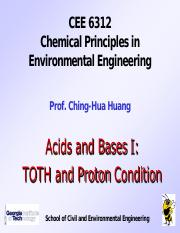 CEE6312 Acids Bases I - TOTH _ Proton Condition.pdf