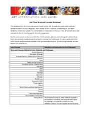 Terms and Concepts Worksheet Unit Three.docx