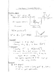 Class Notes 3