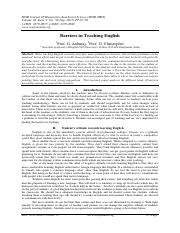 barriers in teaching english.pdf