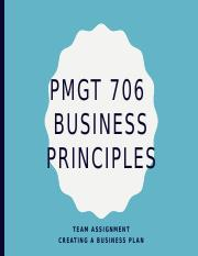 PMGT 706 Business Plan Launch.pptx