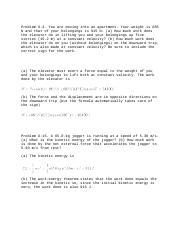Kinematic Equation Worksheet - Part 2 Answer key.pdf - KEY ...