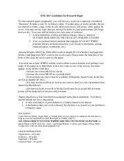 Eng 102 research paper structure beginning a research paper on 1 pages eng 102 research paper guidelines fandeluxe Images