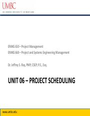 Unit 06.1 ENMG 668-Project Scheduling_09.pdf