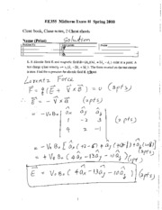 Midterm2-solution