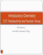 C130 C 17 - Radioactivty and Nuclear Decay.pdf