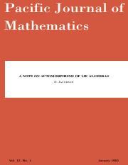 A NOTE ON AUTOMORPHISMS OF LIE ALGEBRAS.pdf