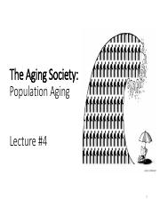 Lecture 4_Population Aging 17Sept2014