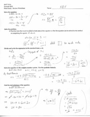 MAT121A_Summer_2012_Test-FINAL_REVIEW-KEY