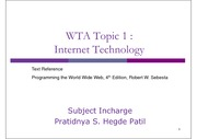 WTA1_Internet_Technology