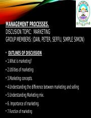 MARKETING AND MARKETING STRATEGIES.pptx