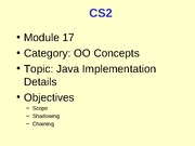 CS2_17_ImplementationDetails