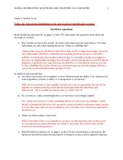 WEEK 4 WORLDVIEW QUESTIONS AND CHAPTERS 10-12 QUESTIONS.docx