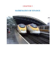 DS 71 Chapter 5 Mathematics of Finance(3)