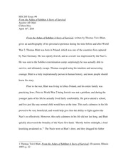 HIS 265 Essay #4 copy