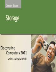 Chapter 07 Storage.ppt