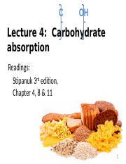 Lecture 4 Carb Absorption.pptx