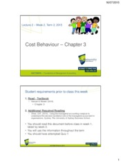 Week 02_Cost Behaviour, Hansen  Mowen 3rd Ed_2 slides