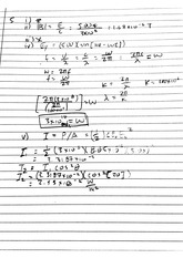 PHYSICS 102 Spring 2013 Assignment 3 Solutions
