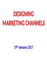 Session 12 - CHANNELS OF DISTRIBUTION.ppt