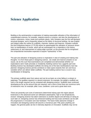 eng 430(Science Application)