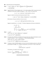 588_Physics ProblemsTechnical Physics