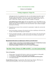 LAR-322_Leopold-Paper-assignments