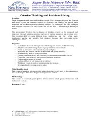 Creative Thinking and Problem Solving.pdf