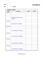 I-20.03 Worksheet