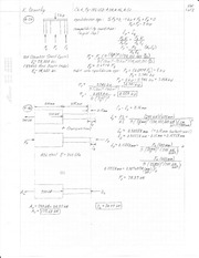 Homework 7 Solution on Mechanics of Materials