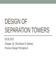 Separation towers design_ Introduction.pptx