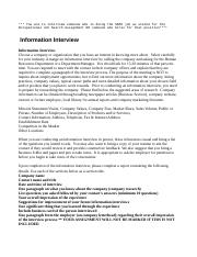 CAP informational interview assignment-2015.doc